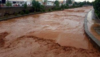 هشدار وقوع سیلابهای موقتی در ۱۴استان