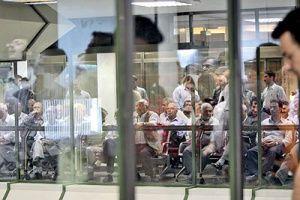 تشدید پدیده «صف نشینی» در بورس