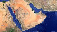 عربستان: یک قایق انتحاری را منفجر کردیم