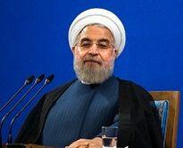 روحانی:برای توسعه فضا ایجاد شد