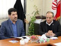 افزایش تعامل بانک توسعه تعاون و اتحادیه مصرف فرهنگیان ایران