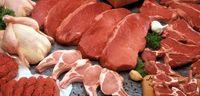 قیمت مرغ و گوشت در ماه رمضان افزایش نمی یابد