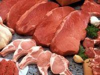 واردات گوشت به اوج رسید