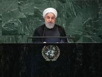 زمان سخنرانی رئیس جمهور در سازمان ملل مشخص شد
