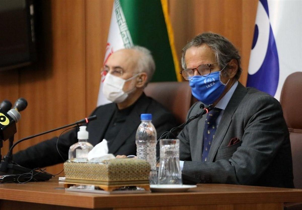 مدیرکل آژانس در سفر به ایران بدنبال چیست؟