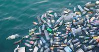 پلاستیک بهزودی اقیانوسها را تسخیر میکند!