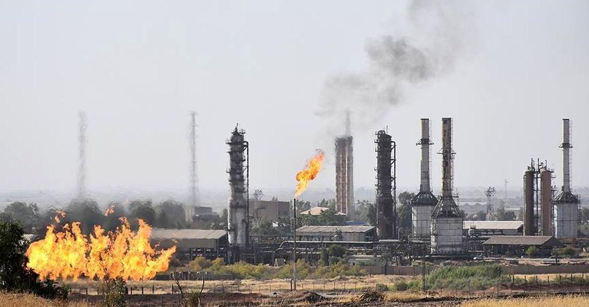 تشریح دلایل صفرشدن صادرات فراوردههای نفتی به افغانستان