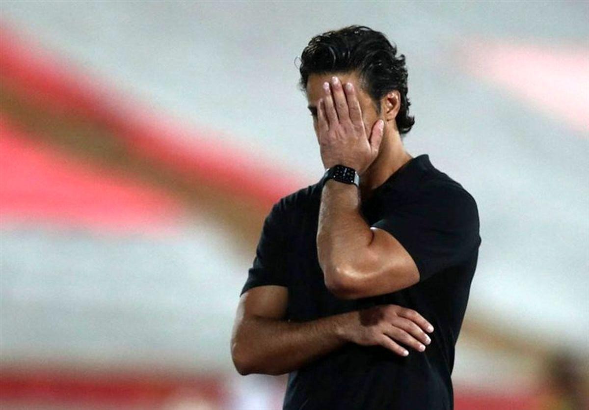 استقلال برای فینال جام حذفی سه غایب دارد