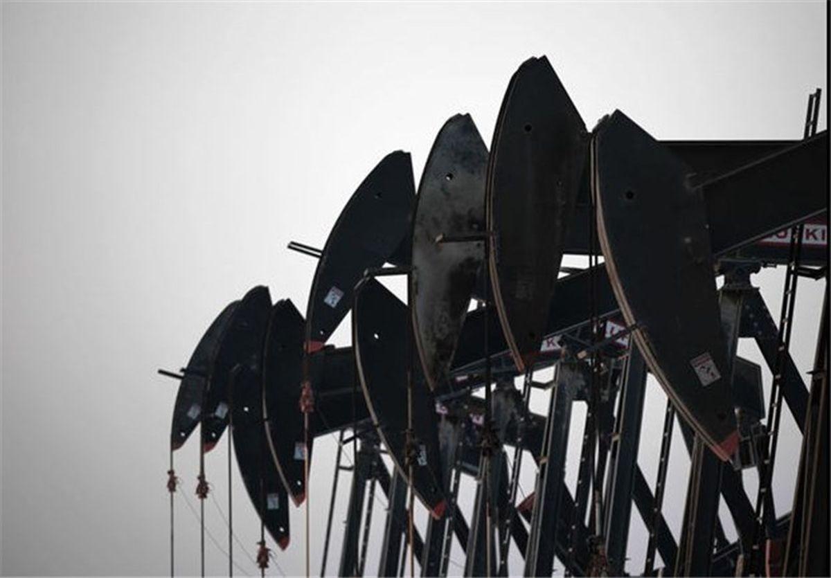 کاهش چشمگیر تولید نفت در جهان