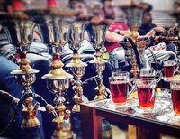 مجوز ارائه قلیان در قهوه خانهها لغو میشود