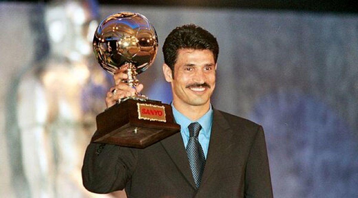واکنش اینستاگرامی علی دایی به حواشی اخیر در فوتبال
