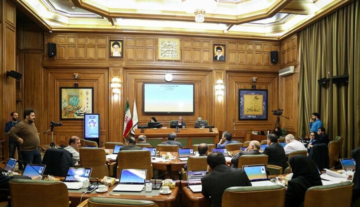 شهرداری تهران برای ارائه آمار مبتلایان به کرونا اکراه دارد