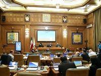تغییر چندباره شیوه اداره صحن از سوی هیئت رییسه/ شورایاران در نامگذاری معابر حق رای پیدا کردند