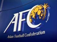 صعود فوتبال ایران در ردهبندی آسیا