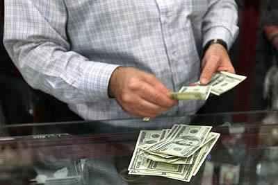 میانگین قیمت دلار در بازار؛ 2948 تومان