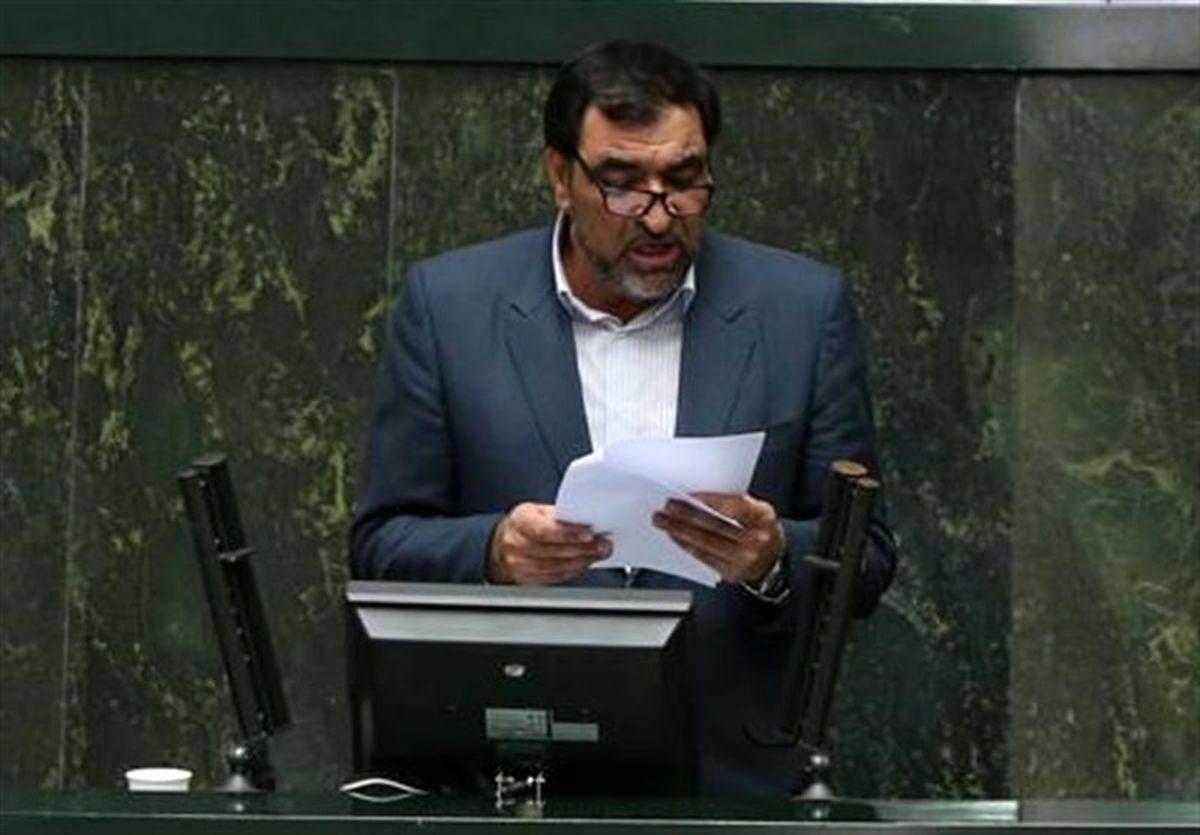 تخلفات سازمان خصوصیسازی در صحن علنی مجلس رونمایی شد
