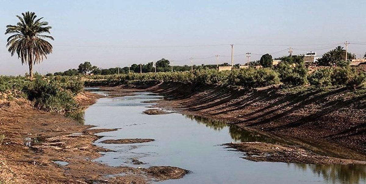 حل تنش آبی خوزستان چقدر زمان می برد؟
