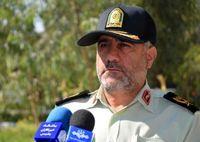 دستگیری اخلالگران در تهران