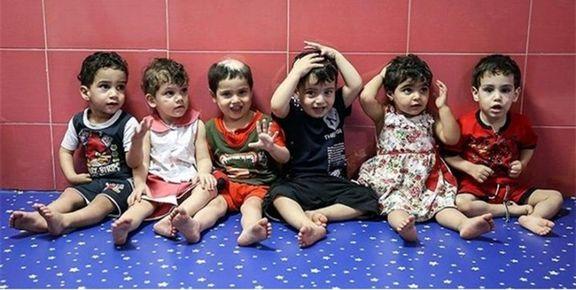 سایت فرزندخواندگی در کشور راهاندازی میشود