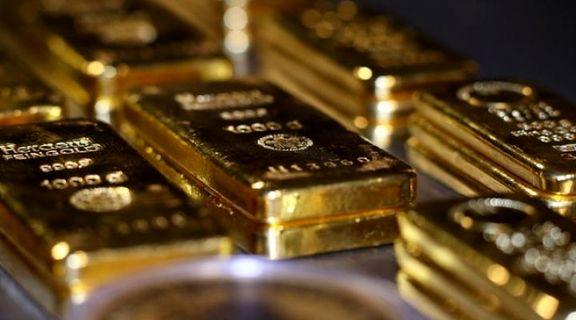 توقف قیمت سهام شرکتهای سهامی طلا/ روند معکوس شرکتهای سهامی طلا در بورس و بازار