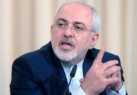 تاکید دوباره ظریف بر نقض حریم هوایی ایران توسط پهپاد آمریکایی