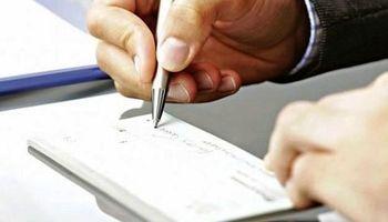 ٣٥٢٥هزار میلیارد ریال چک در کل کشور وصول شد/ وصول 1میلیون و ۲۰۰هزار فقره چک رمزدار