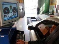 کاهش ۳۳درصدی خودروهای فاقد معاینه فنی