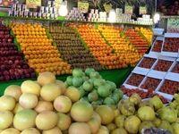 چرا قیمت میوه پایین نمیآید؟