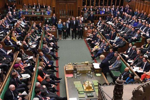 مجلس عوام انگلیس تغییرات قانون بریگزیت را رد کرد