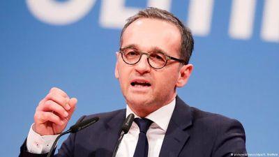 ماس: دولت ترامپ مجموعهای از چالشهای جدید را برای اروپا ایجاد کرد
