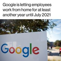 گوگل تبلیغات سیاسی را ممنوع میکند