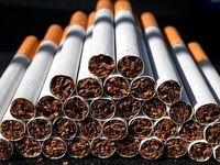 کشف ۲میلیون نخ سیگار و ۲۵ هزار بسته شکلات قاچاق در شمال تهران