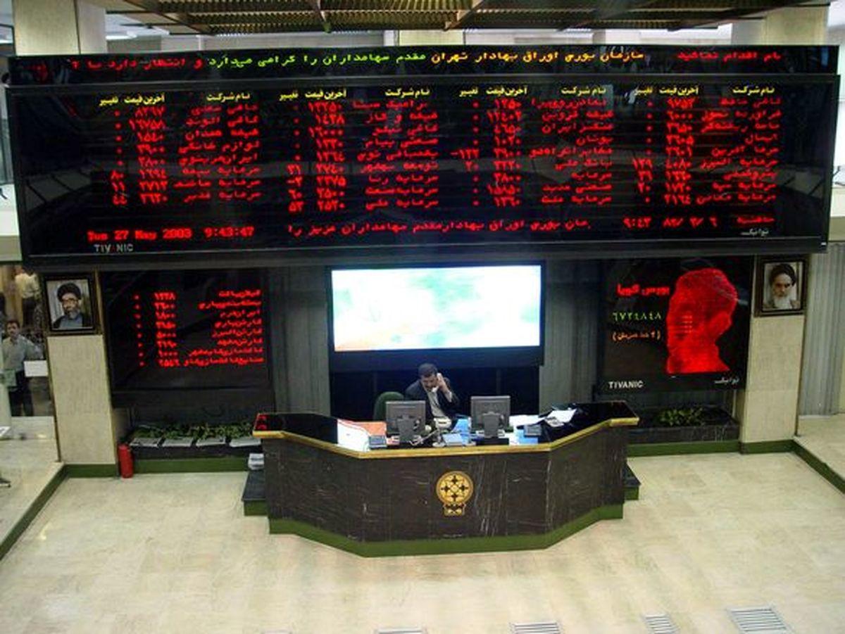 نماد ۱۲ بانک و موسسه اعتباری در بازار سرمایه سبزپوش شد