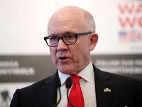 درخواست واشنگتن از بریتانیا برای تشکیل جبهه متحد علیه ایران
