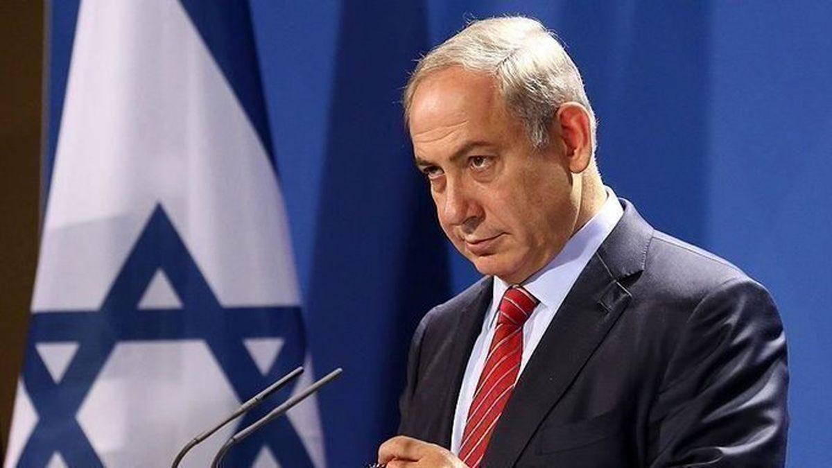 بازداشت ۳ساعته نتانیاهو در روسیه