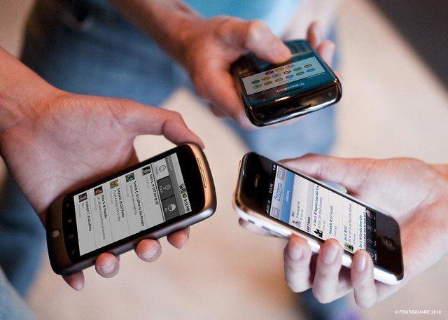 توصیه مهم درباره رجیستر کردن گوشی های چند سیم کارته