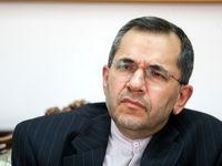 تختروانچی: ترامپ خصومت بیحد و حصر نسبت به ایران دارد