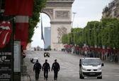 میزان بدهیهای عمومی فرانسه افزایش یافت
