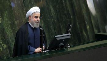 روحانی: به مجلس میآیم و حقایق را بازگو میکنم/ سوال نمایندگان، در چارچوب قانون اساسی نیست