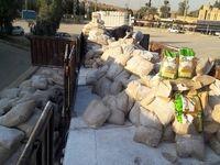 واردات برنج با ارز ۴۲۰۰تومانی