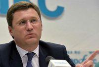 روسیه به کاهش تولید نفت خود پایبند است/ دولت روسیه صادرات گاز به اروپا را تضمین خواهد کرد