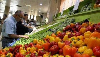 اخذ اجاره نجومی از غرفهداران میوهوترهبار شهرداری تهران/ نهاد ناظر کجاست؟!