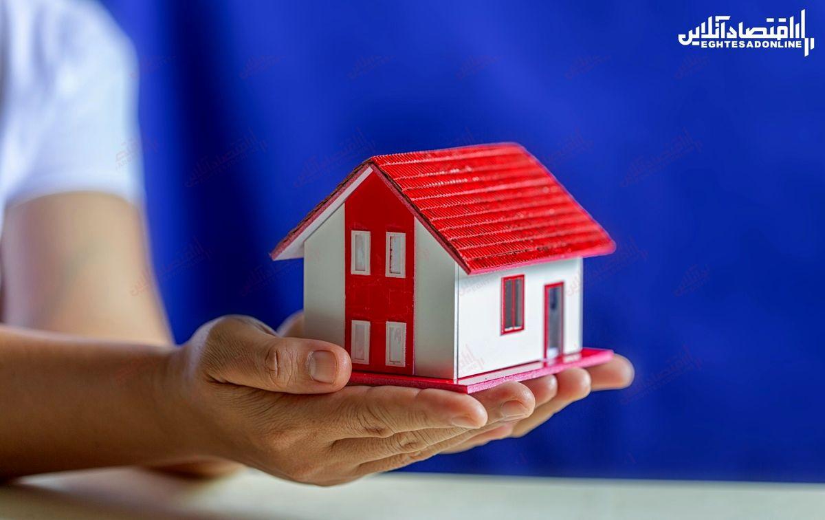 مصالح ساختمانی با پایین ترین قیمت به پروژه های مسکن عرضه می شود
