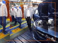 آغاز تولید انبوه شاهین سایپا/ خودروهای ثبتنامی مشتریان در موعد مقرر تحویل میشود