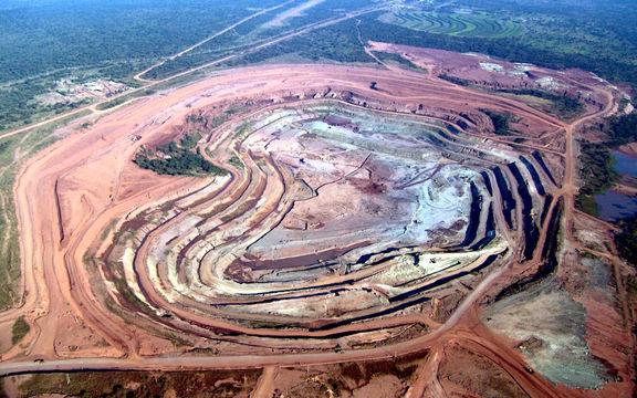 افزایش تقاضای الماس تا سال2050 به 292میلیون قیراط/ روسیه دارای بیشترین ذخایر الماس در جهان
