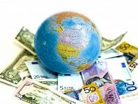 اقتصاد جهانی به زودی با رکورد روبرو میشود