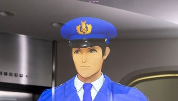 ژاپنیها به دنبال نگهبان مجازی +عکس