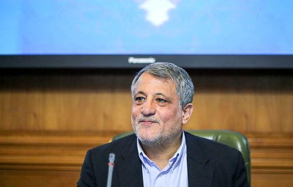 هاشمی خطاب به اعضا: کاش کرونا بگیرید
