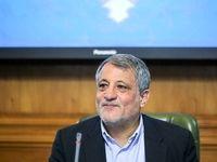 شهروندان تهرانی از تصویب بند مرتبط با پولی شدن معابر نگران نشوند
