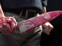 راننده پراید با چاقو راننده نیسان را از پای درآورد